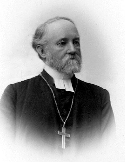 Ernst Jakob Keijser, född 25 januari 1846 i Stockholm, död 26 mars 1905.Biskop i Skara 1895-1905.