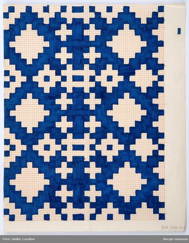 Geometrisk mønster
