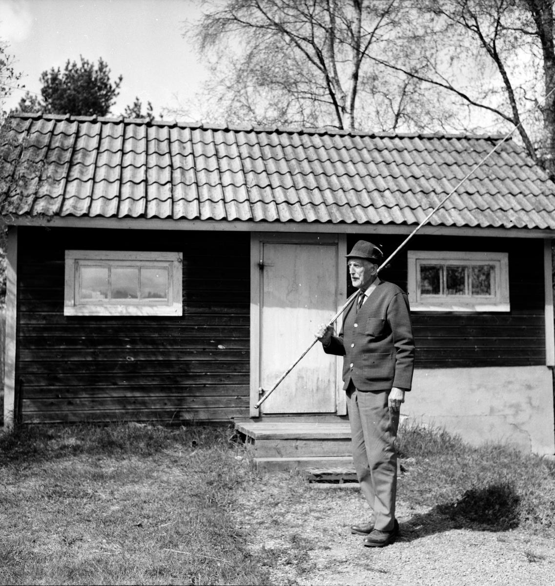 Svensson David, Hellbo, 19 Maj 1964