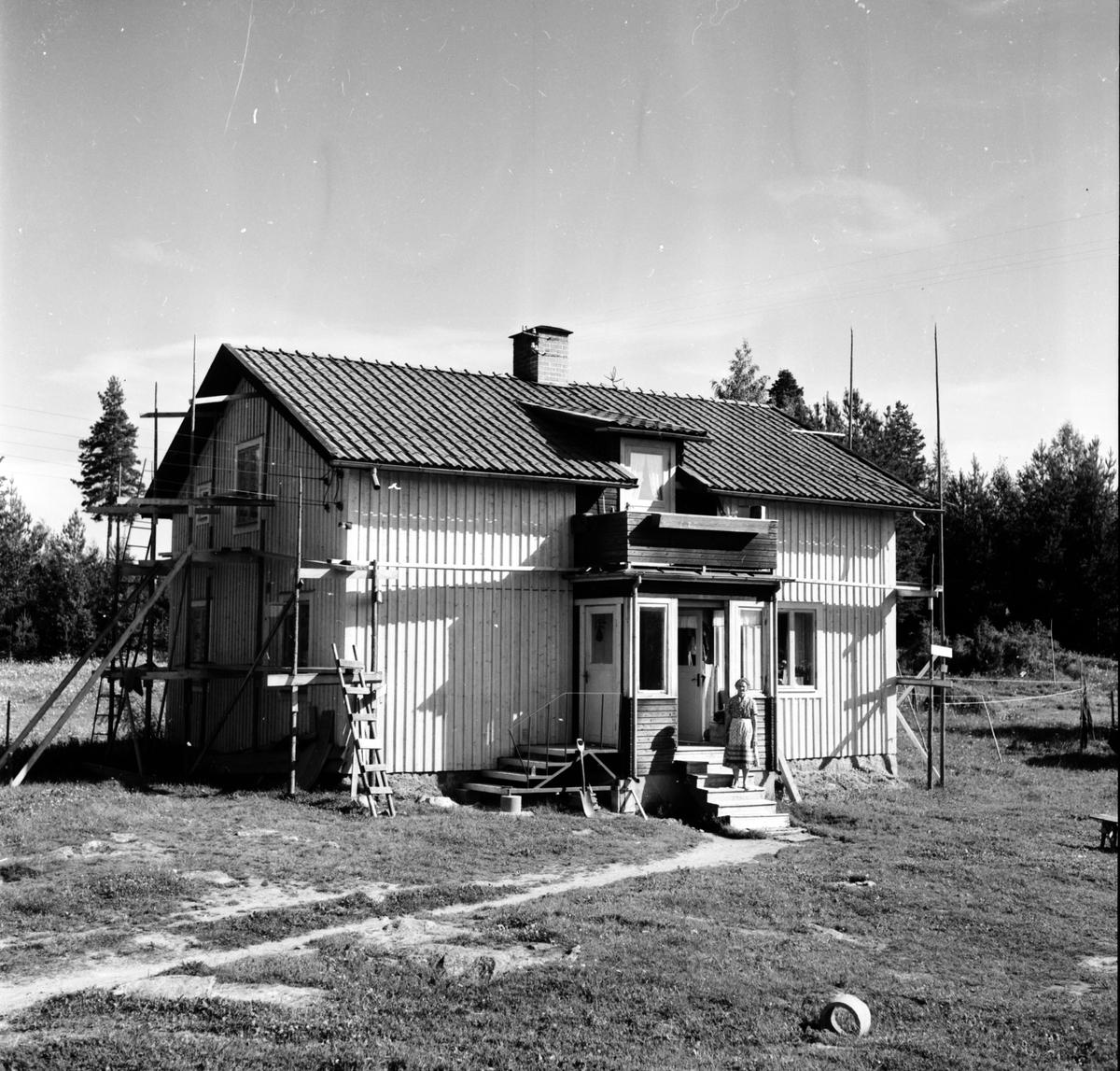 Stolt, Anders, Valsänge, Kilafors, 1958