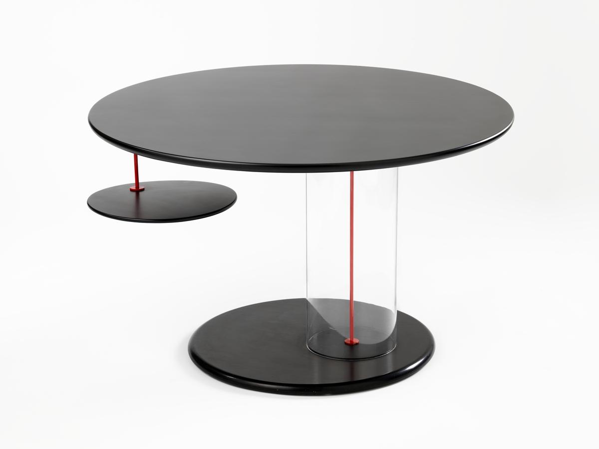 Ekstrem elevpult og stol [Skrivebord] Nasjonalmuseet