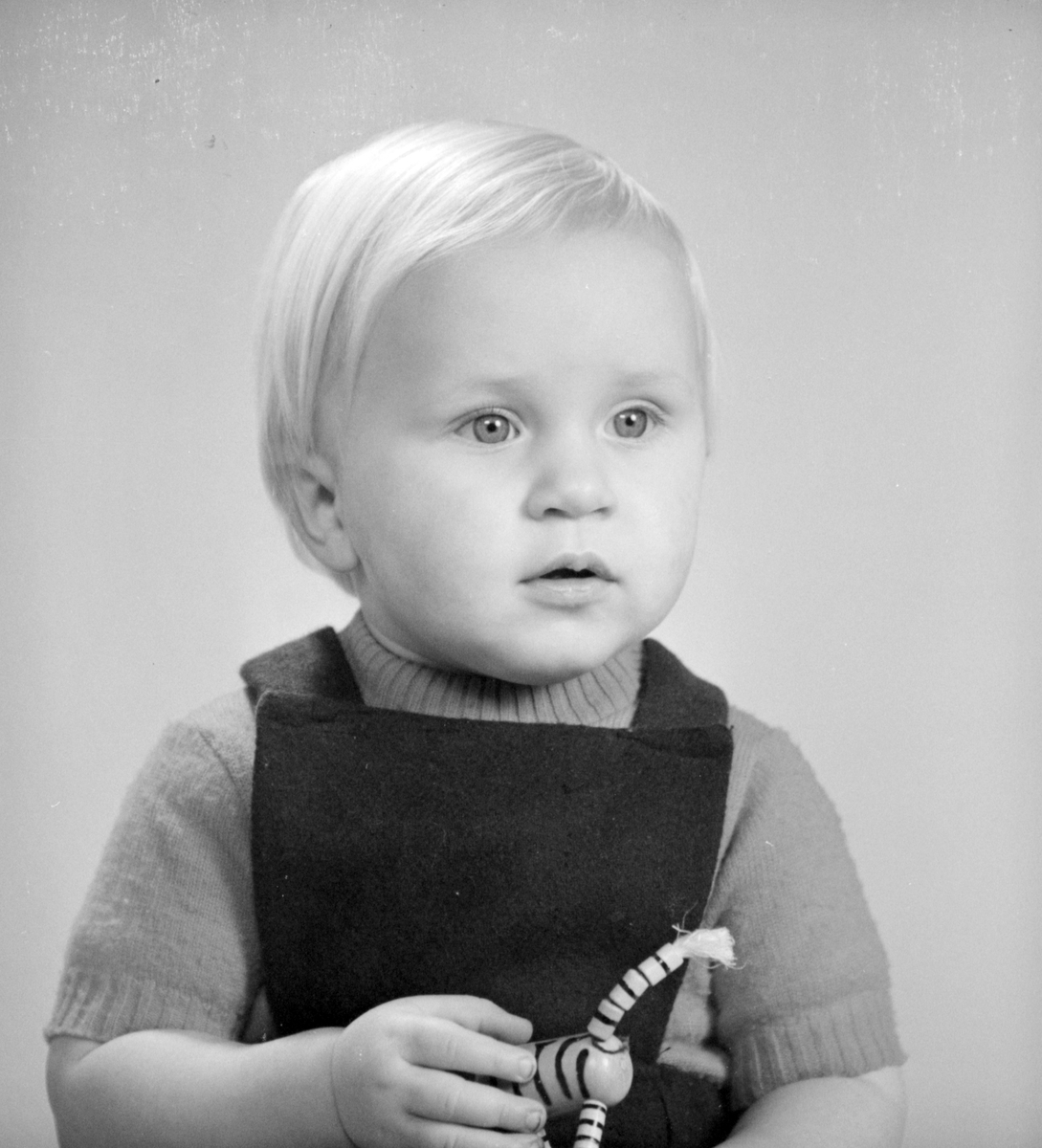 Pojken, Håkan Salberg, december 1946