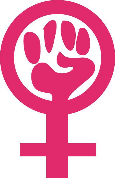 Feministsymbol