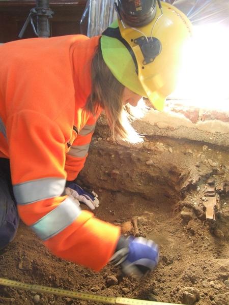 k-ar dating arkeologi