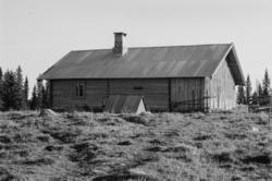 Døråsen, Buttekvern, Philske sameie, , seterbruk på Hedmarke