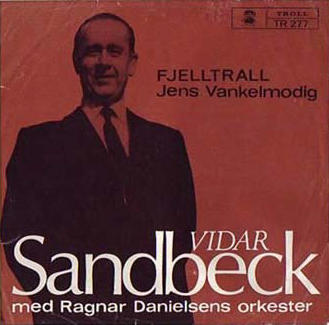 Vidar Sandbeck single nr. 22 (Foto/Photo)