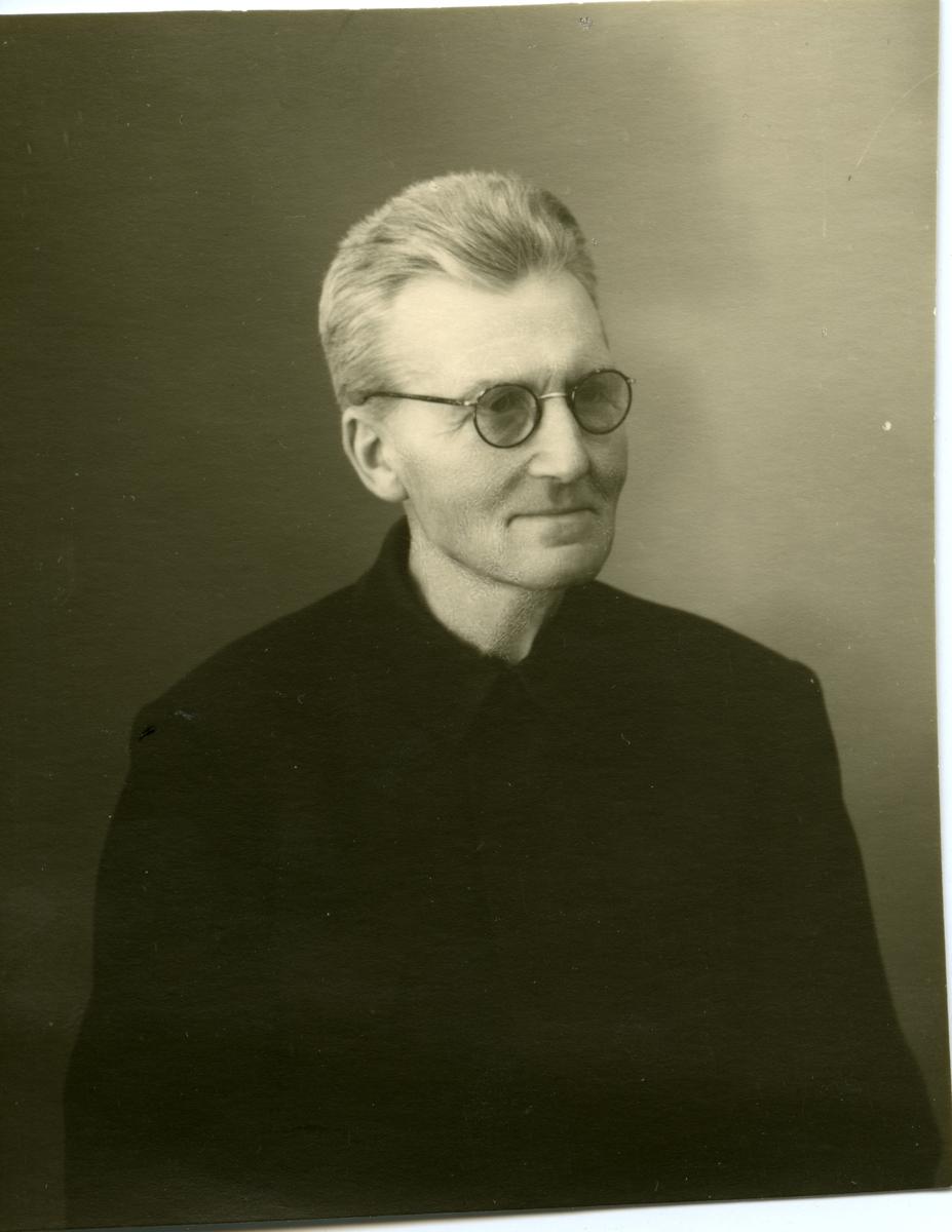 Byggmester Erik Erikson, Øystre Slidre.