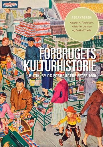 forbrugets-kulturhistorie.jpg. Foto/Photo