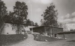 Studentersamfunnet på Ås [Fotografi]