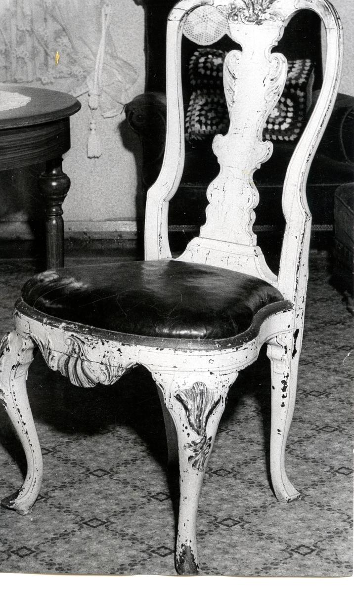 Fossbråten-stol
