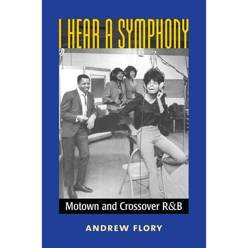 Andrew Flory underviser ved Carleton College i Minnesota. Denne boka ga han ut i 2017, på University of Michigan Press.