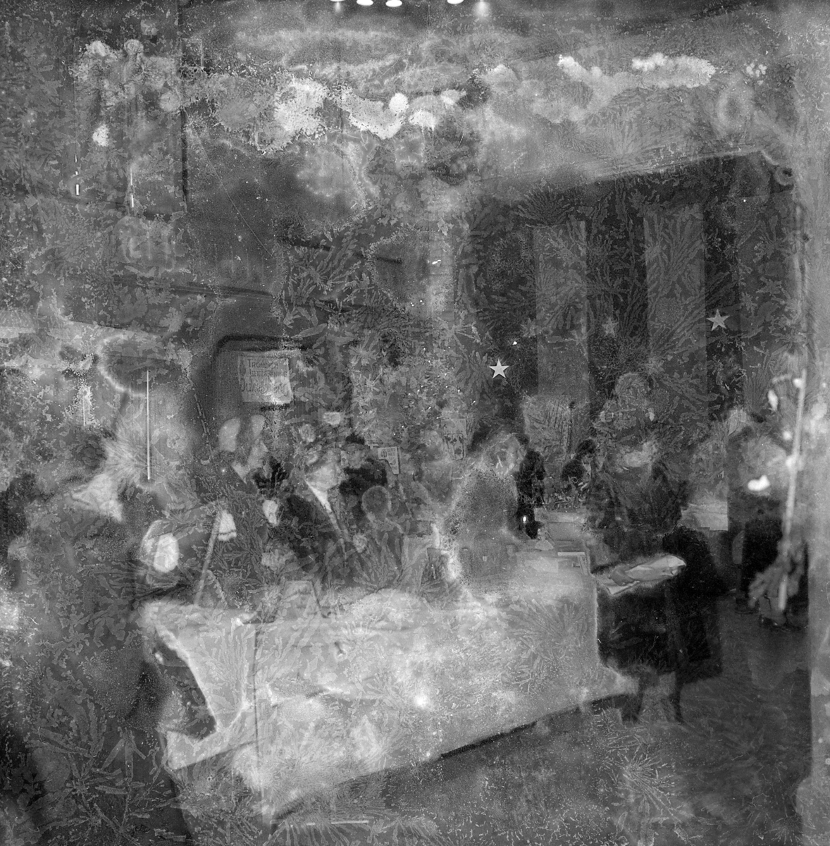 Julemessen 1952