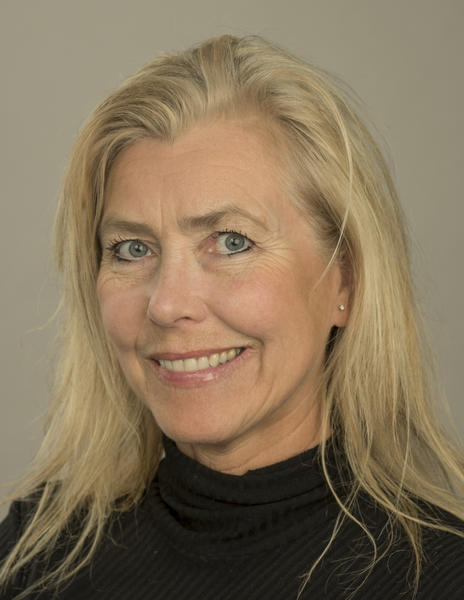 Cecilie Thue