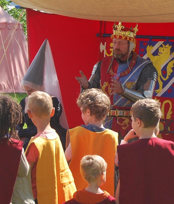 Kong Håkon 6.