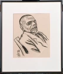 Portrett - Raadmand Philipsen [Litografi]
