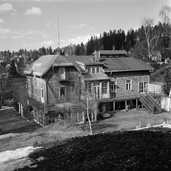 Dating gamle Gårds hus