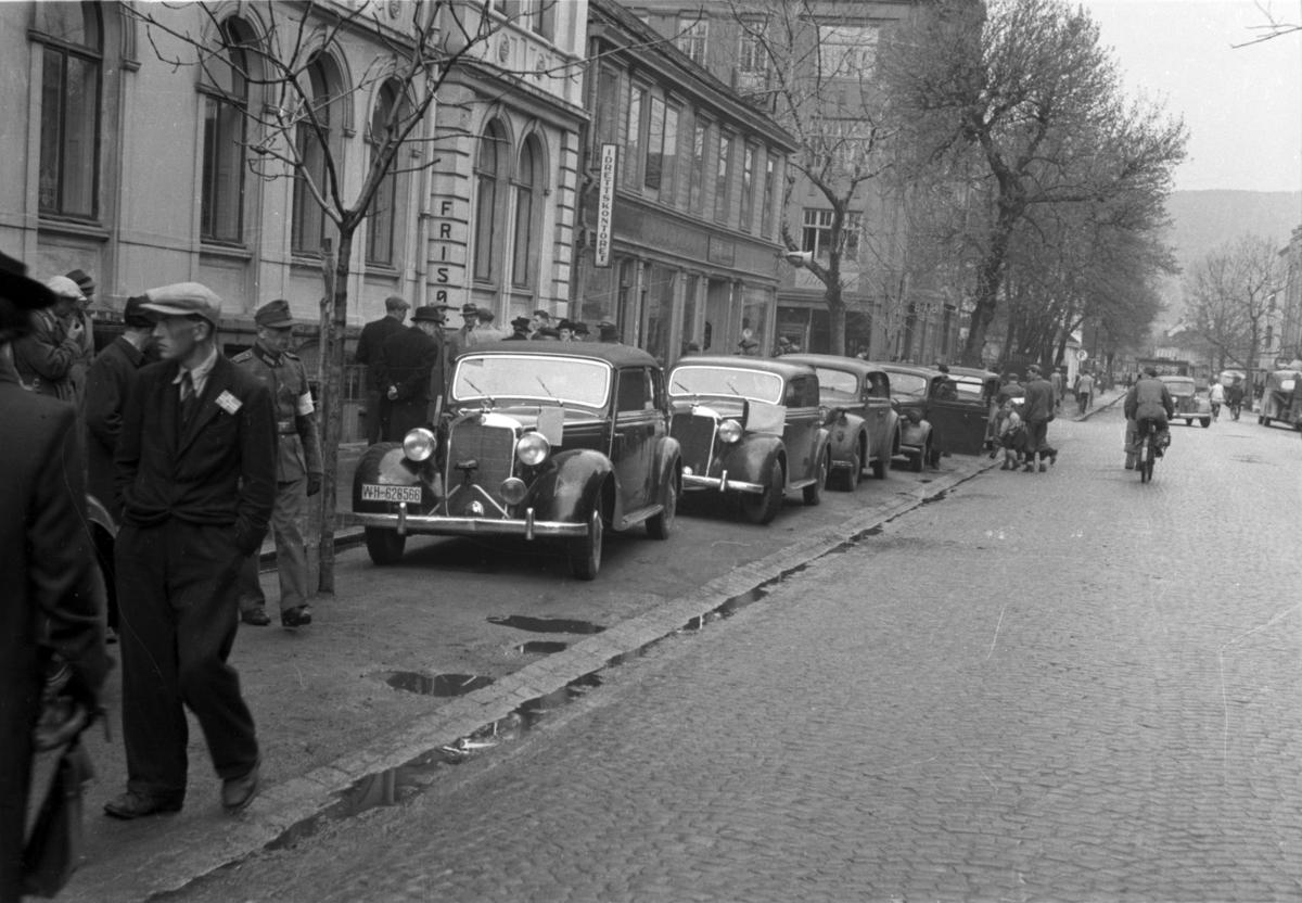 Frigjøringen 1945