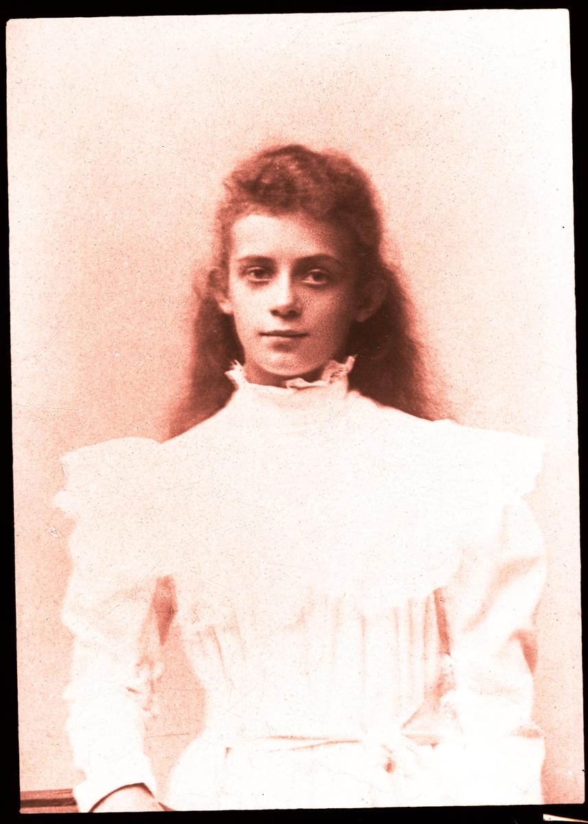 Fröken Jönnson