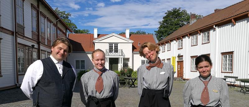 Foto: Ringve Musikkmuseum (Foto/Photo)
