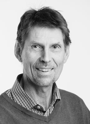 Ingvar Spikkeland