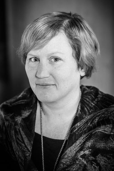 Camilla Rossing