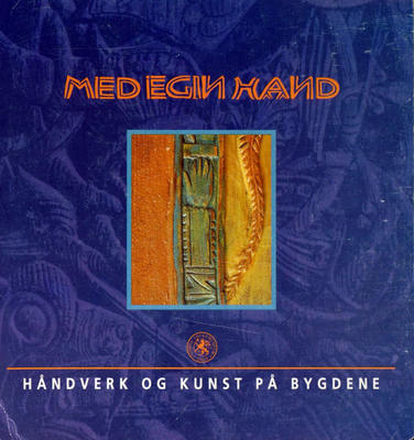 Med Egin Hand (Foto/Photo)