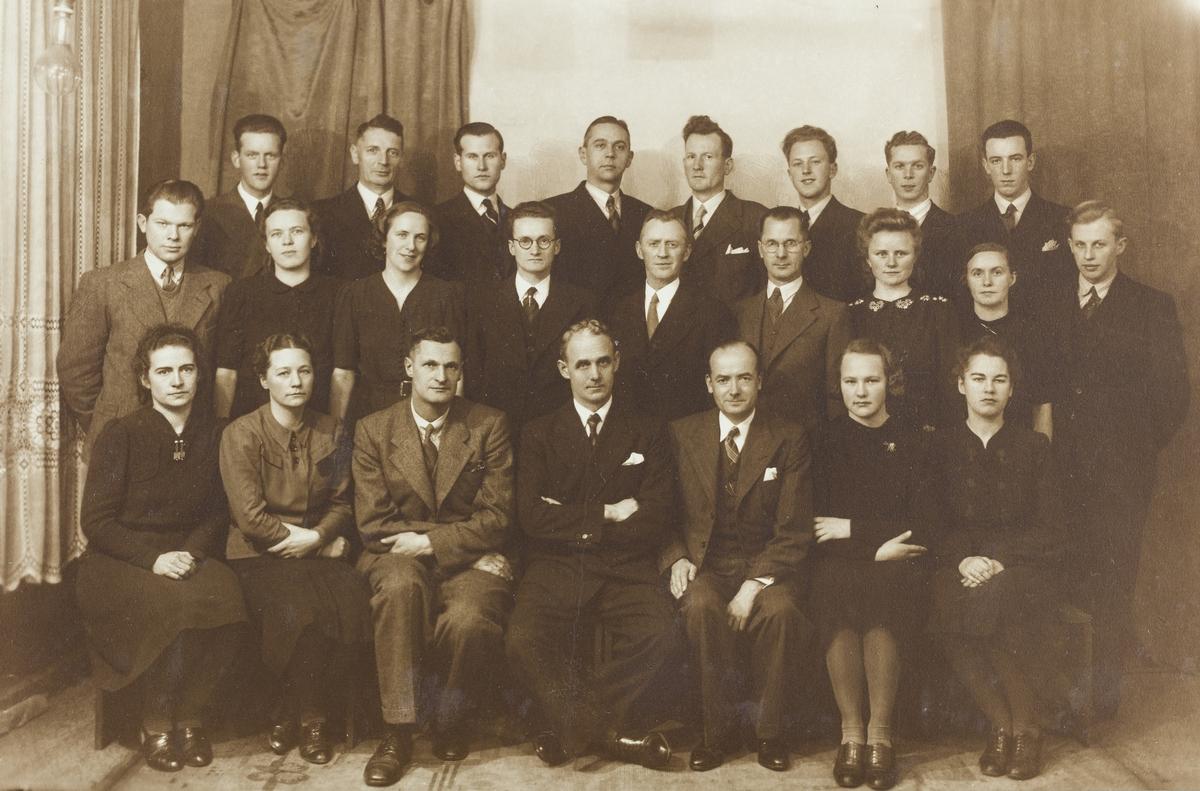 Gruppebilder