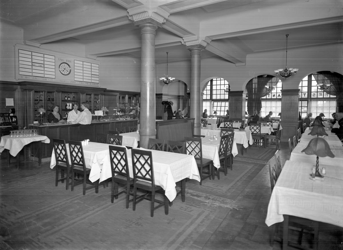 restaurang göteborg centralstation