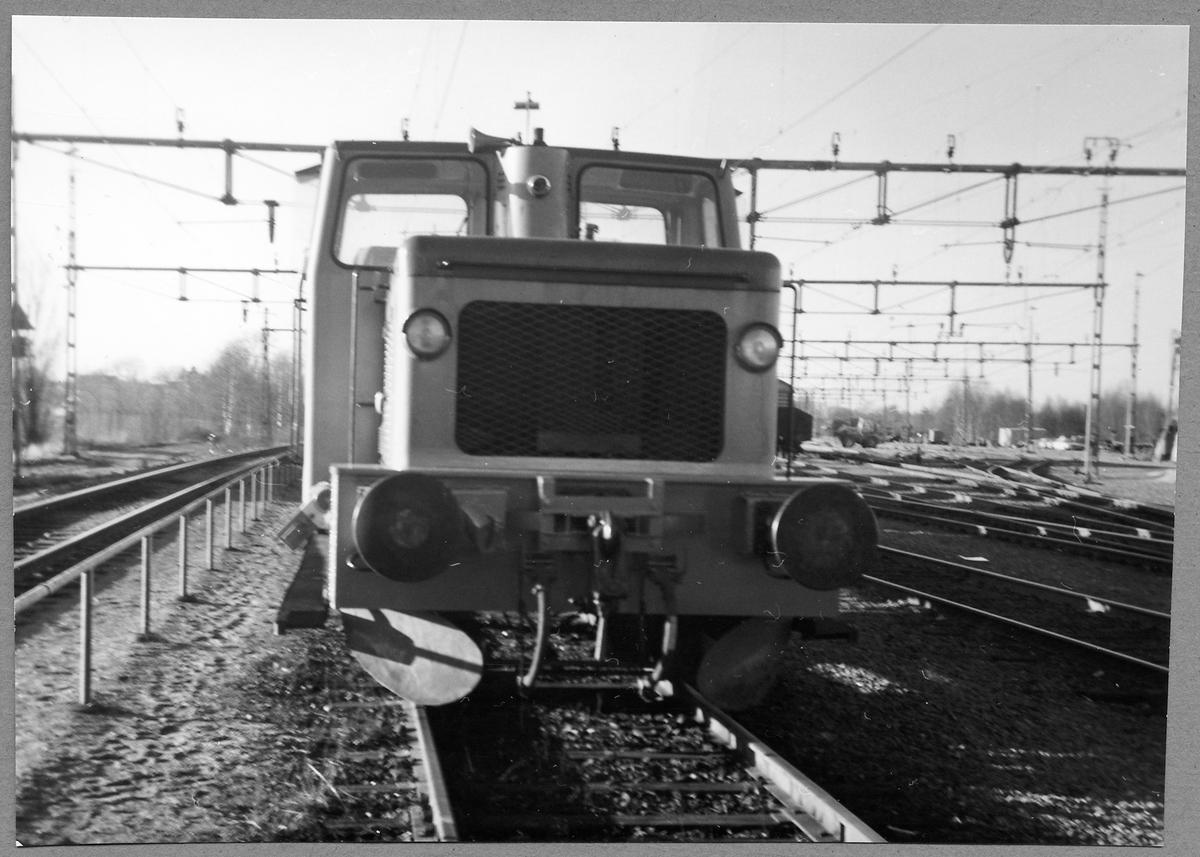 Statens Järnvägar, SJ Z43 455.