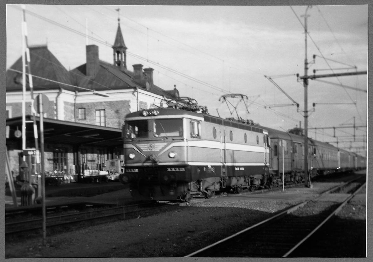 Statens Järnvägar, SJ RC2 1112.
