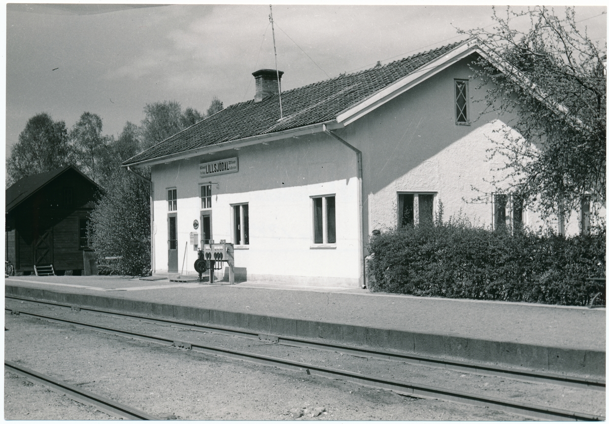 Nässjö - Oskarshamns Järnväg, NOJ
