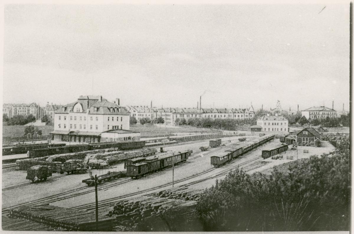 Norrköping Östra station
