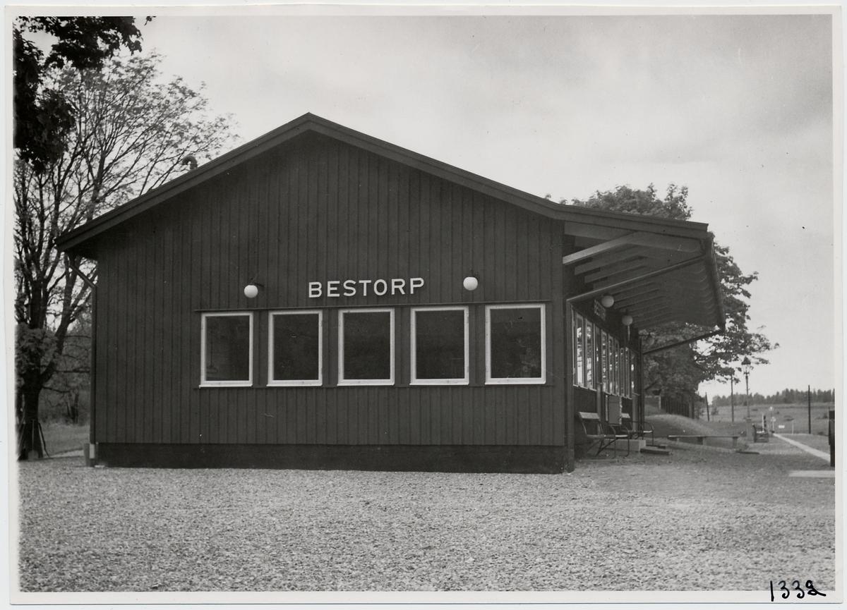 Bestorp station.