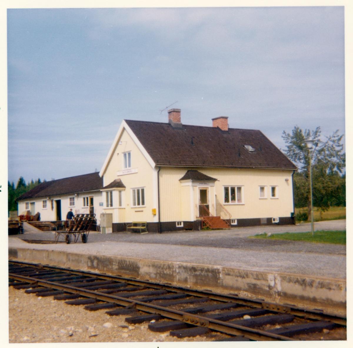 Tågsjöberg station
