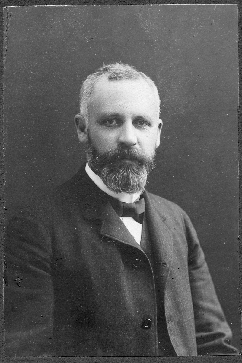 Vincent Ahlberg.