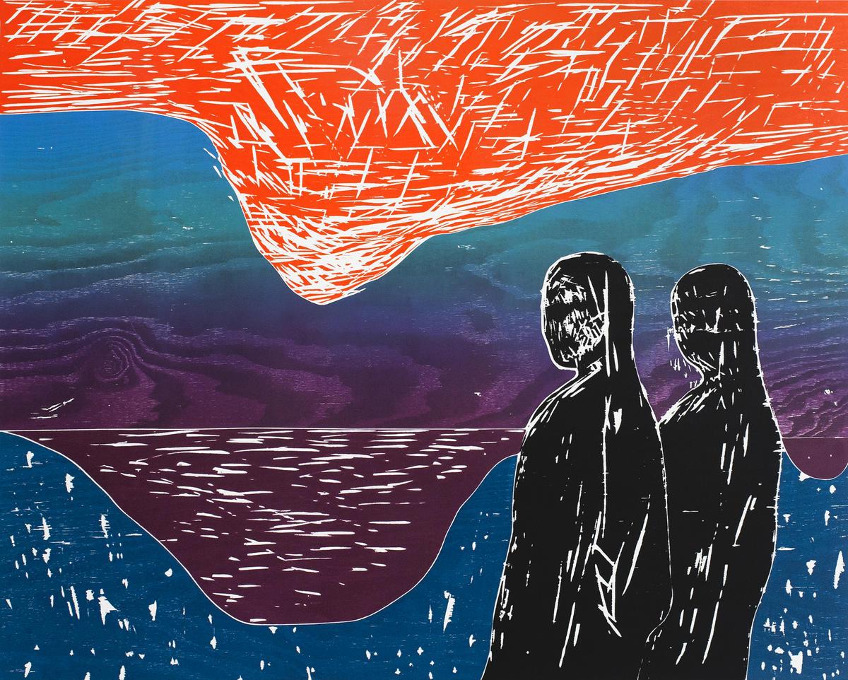 «Det fine som kan bli» av Sverre Koren Bjertnæs
