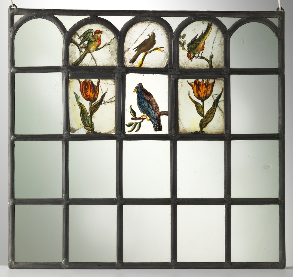 Glassmaleri