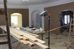 Arbeidet med tilbakeføringen av Torderød gård er godt i gang (Foto/Photo)