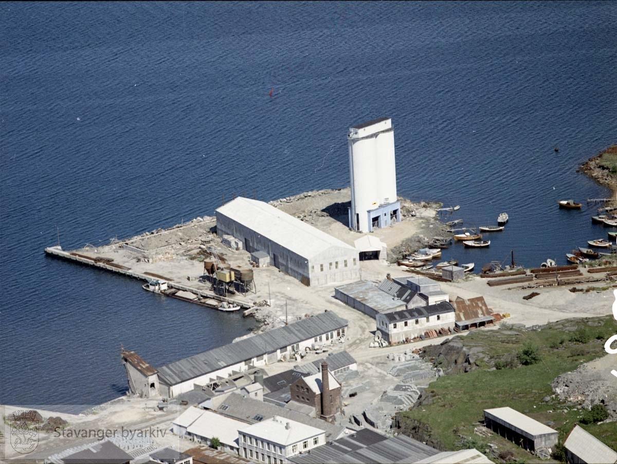 Breivik småbåthavn..Dagens gateløp: Breivikveien, Søilands gate, Sandnesgata