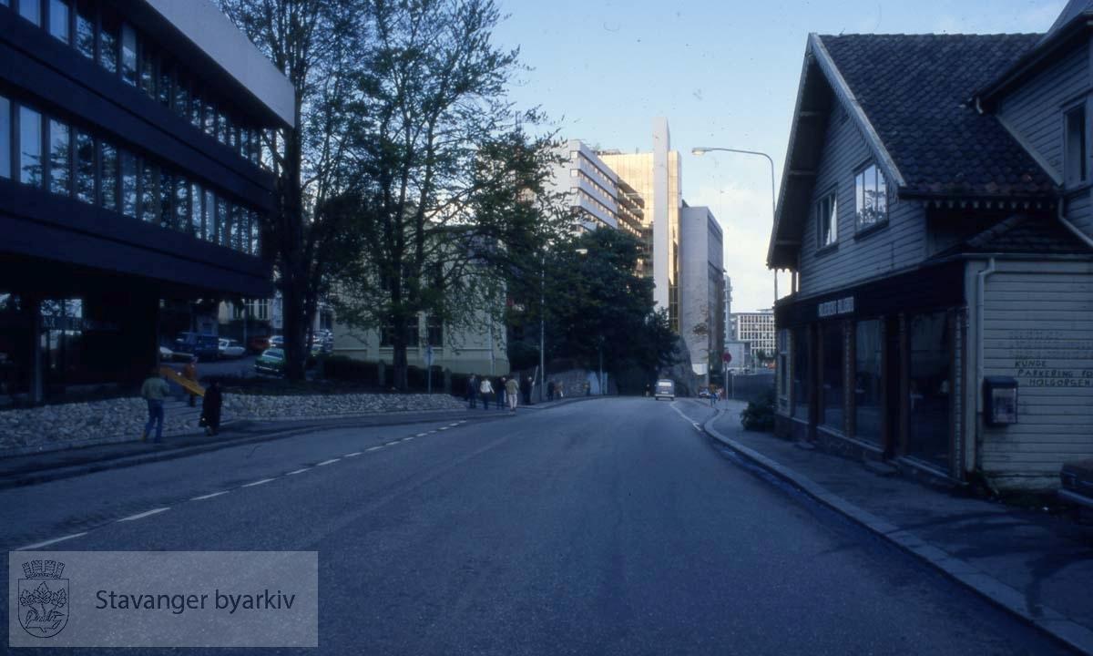 Olav Vs gate