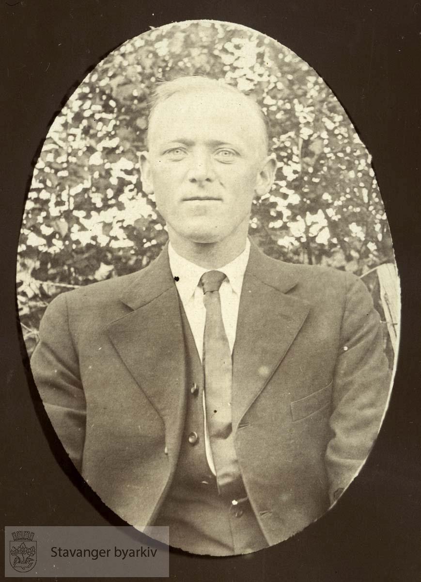 Teodor Hammarsmark