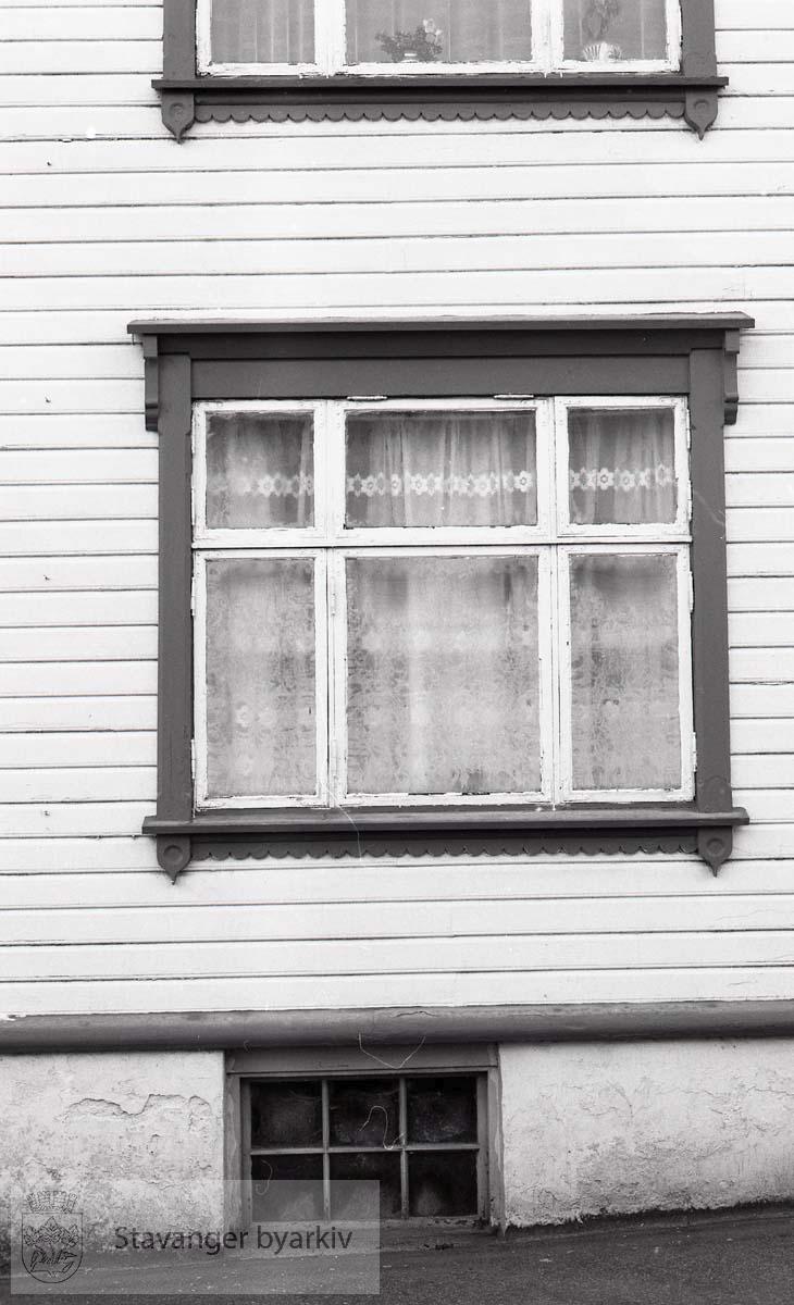 Peder Claussøns gate 18