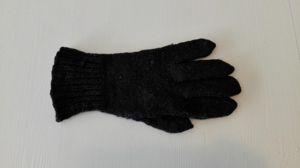 Form: Fingervott