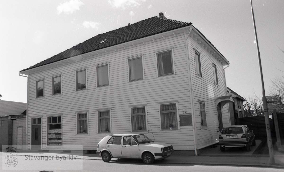 Bergelandsgata 29
