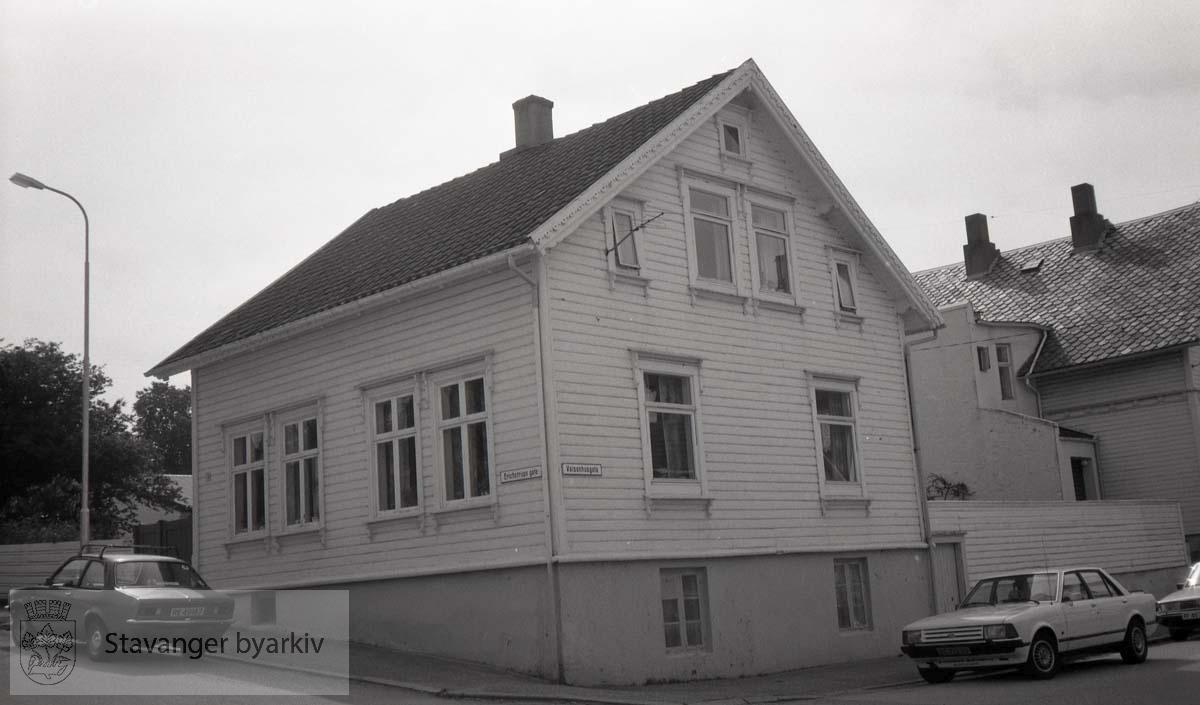 Erichstrupsgate 13