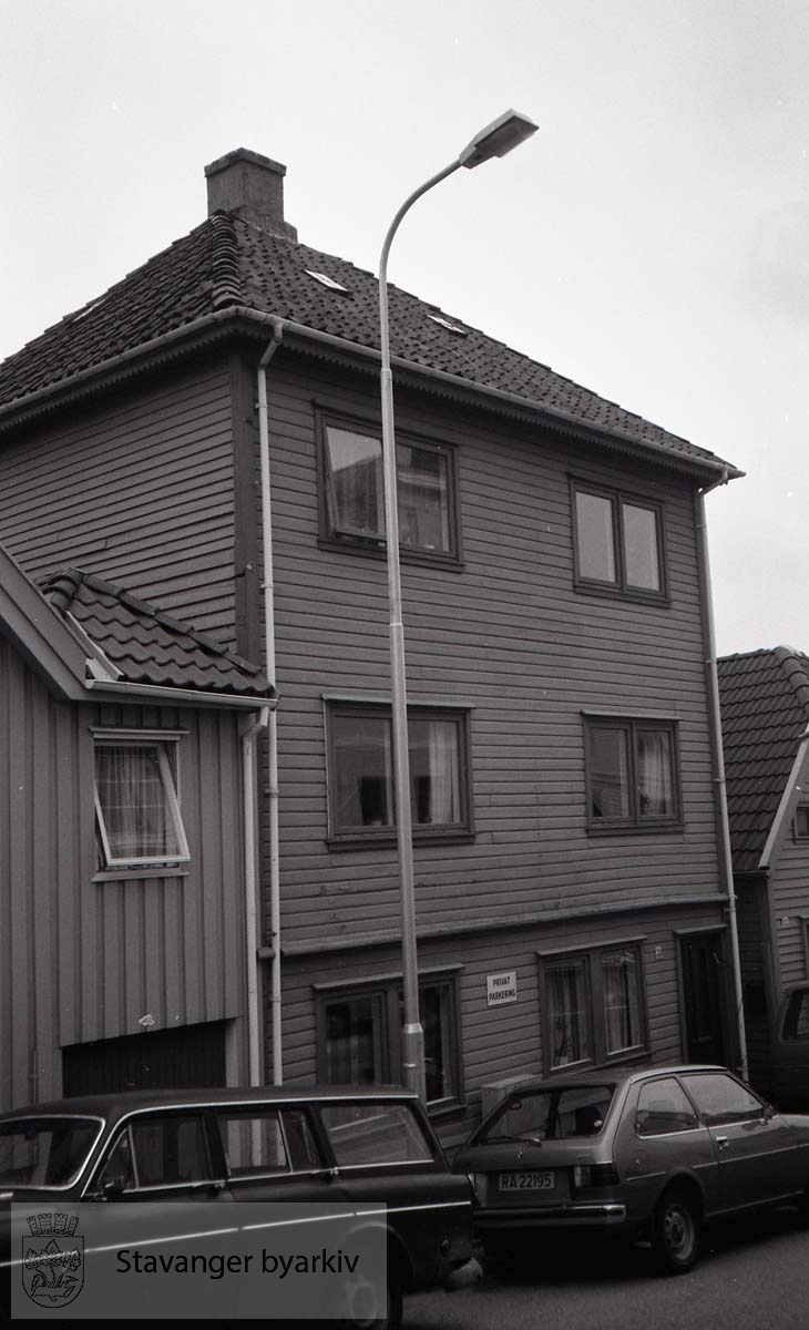Hetlandsgata 30