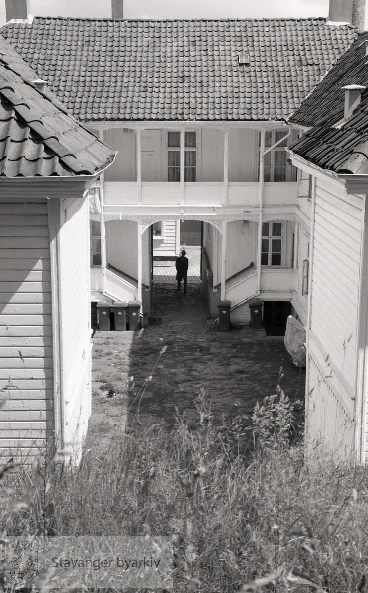 Sjømannshjemmet