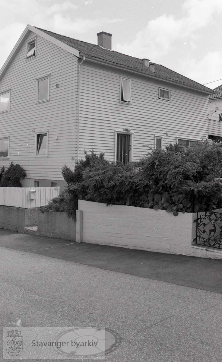 Biskop Njåls gate 52