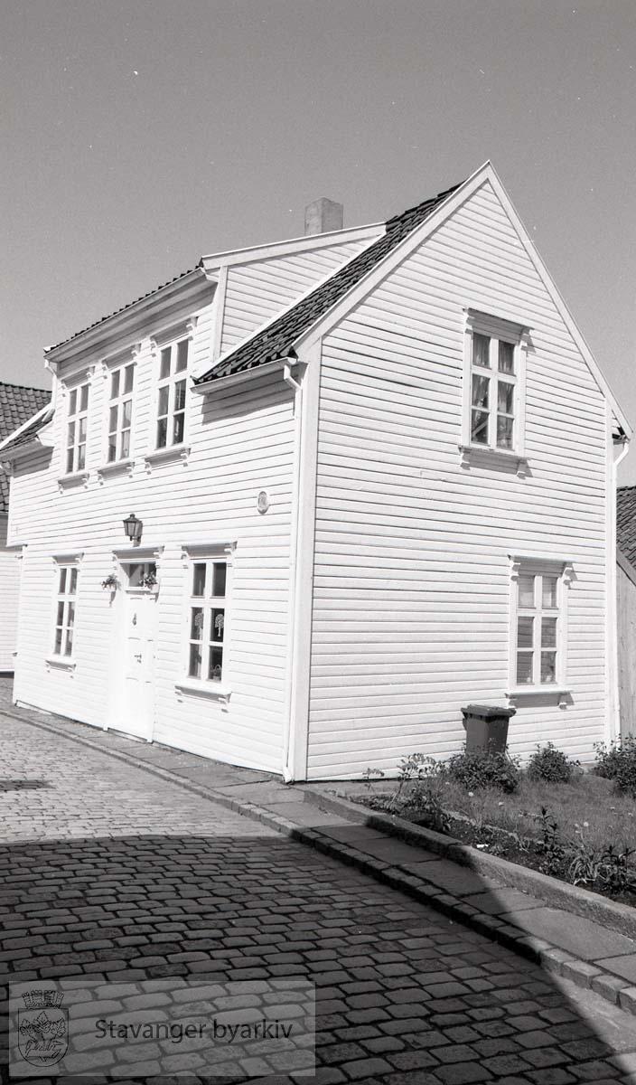 Øvre Strandgate 91