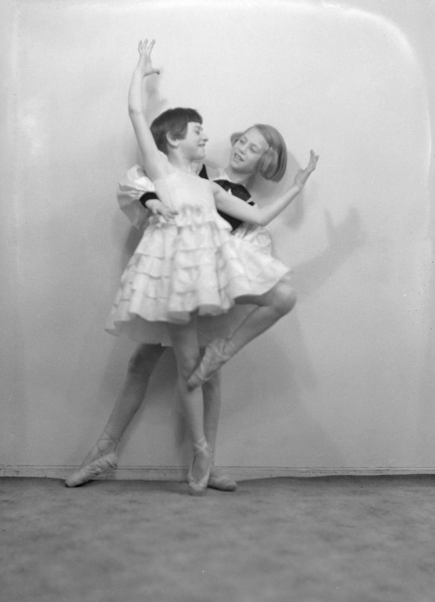 Alma Christensens danseskole